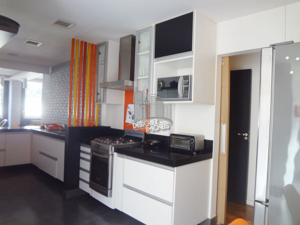 COZINHA - Apartamento Para Venda ou Aluguel - Rio de Janeiro - RJ - Copacabana - VRA4003 - 27