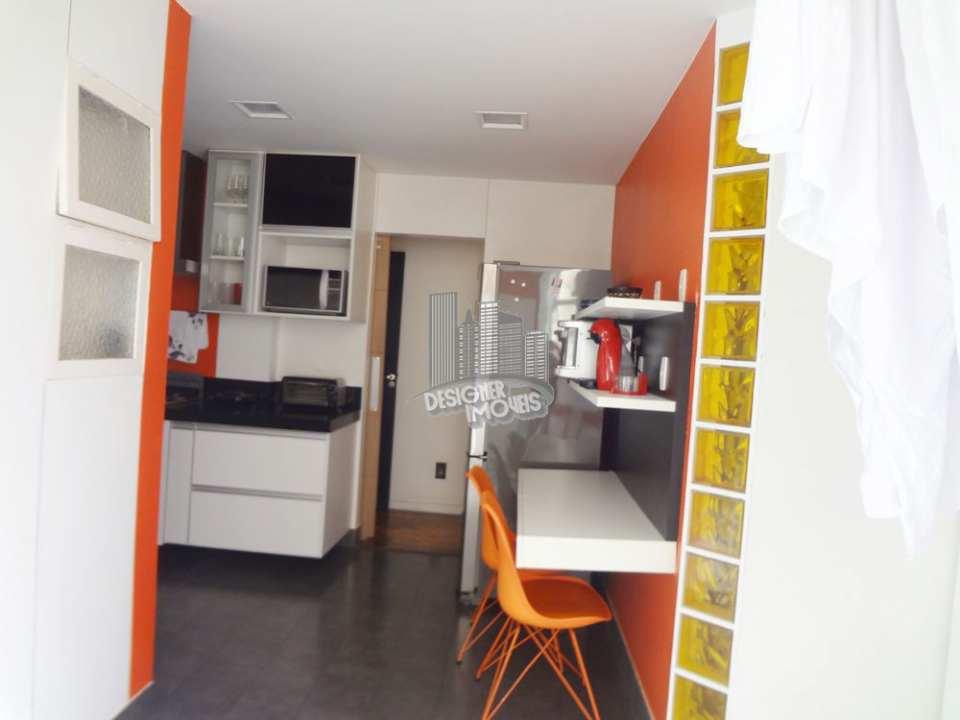 COPA - Apartamento Para Venda ou Aluguel - Rio de Janeiro - RJ - Copacabana - VRA4003 - 28