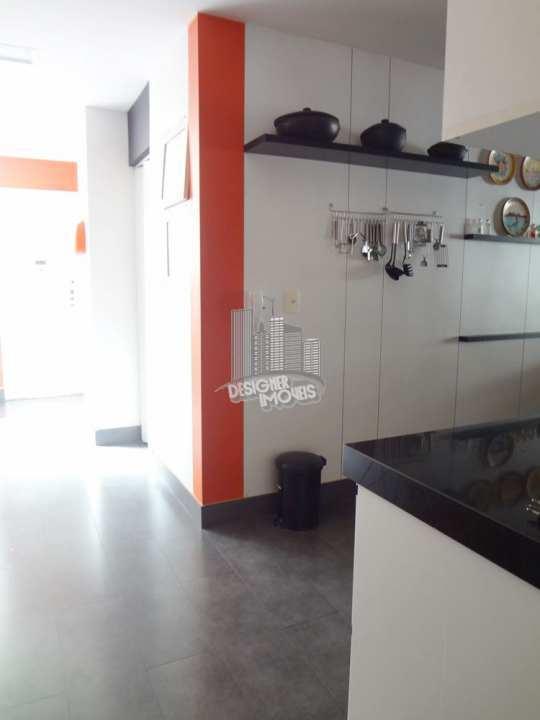 ÁREA DE SERVIÇO - Apartamento Para Venda ou Aluguel - Rio de Janeiro - RJ - Copacabana - VRA4003 - 29
