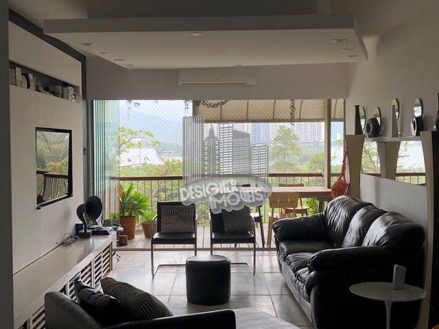 Apartamento Para Alugar - Rio de Janeiro - RJ - Lagoa - LRA3007 - 1
