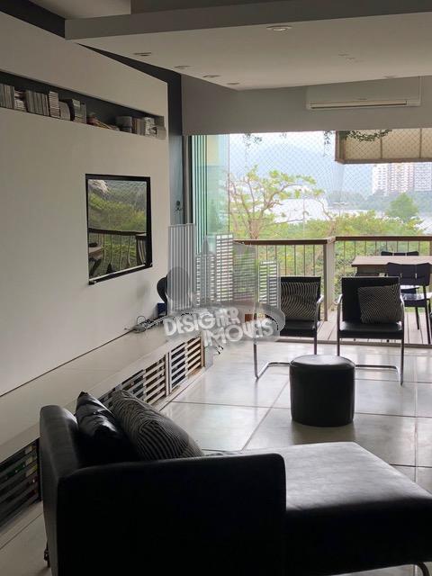 Apartamento Para Alugar - Rio de Janeiro - RJ - Lagoa - LRA3007 - 2