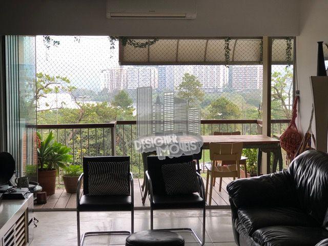 Apartamento Para Alugar - Rio de Janeiro - RJ - Lagoa - LRA3007 - 3
