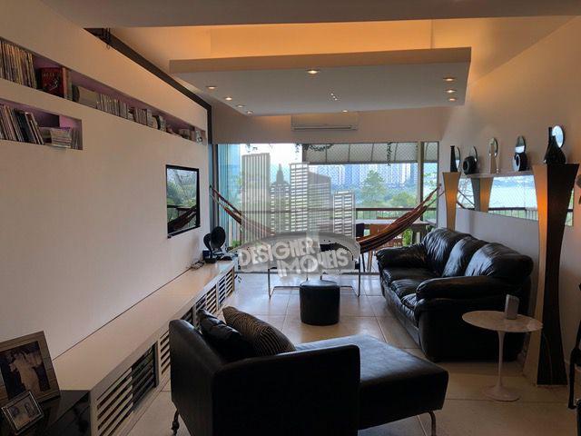 Apartamento Para Alugar - Rio de Janeiro - RJ - Lagoa - LRA3007 - 4