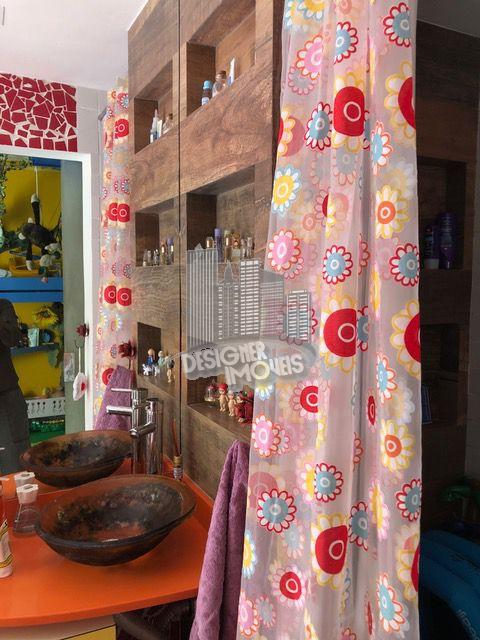 SEGUNDO QUARTO - Apartamento Para Alugar - Rio de Janeiro - RJ - Lagoa - LRA3007 - 17