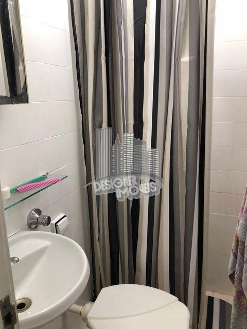 BH DE SERVIÇO - Apartamento Para Alugar - Rio de Janeiro - RJ - Lagoa - LRA3007 - 28