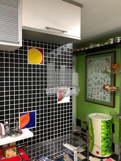 Apartamento Para Alugar - Rio de Janeiro - RJ - Lagoa - LRA3007 - 29
