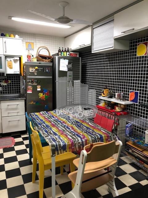Apartamento Para Alugar - Rio de Janeiro - RJ - Lagoa - LRA3007 - 30