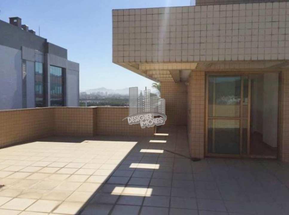 Cobertura Condomínio Península Life, Rua das Bauhineas,Rio de Janeiro, Zona Oeste,Barra da Tijuca, RJ À Venda, 4 Quartos, 230m² - VRA5004 - 30