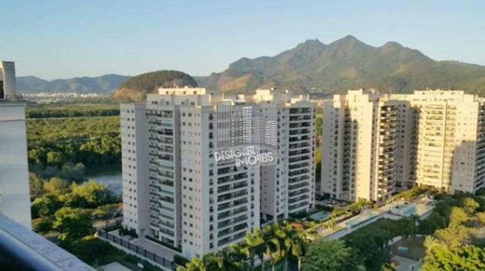 Cobertura Condomínio Península Life, Rua das Bauhineas,Rio de Janeiro, Zona Oeste,Barra da Tijuca, RJ À Venda, 4 Quartos, 230m² - VRA5004 - 33