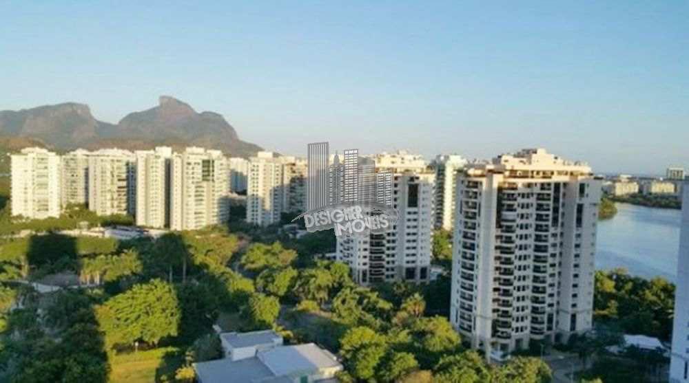 Cobertura Condomínio Península Life, Rua das Bauhineas,Rio de Janeiro, Zona Oeste,Barra da Tijuca, RJ À Venda, 4 Quartos, 230m² - VRA5004 - 35