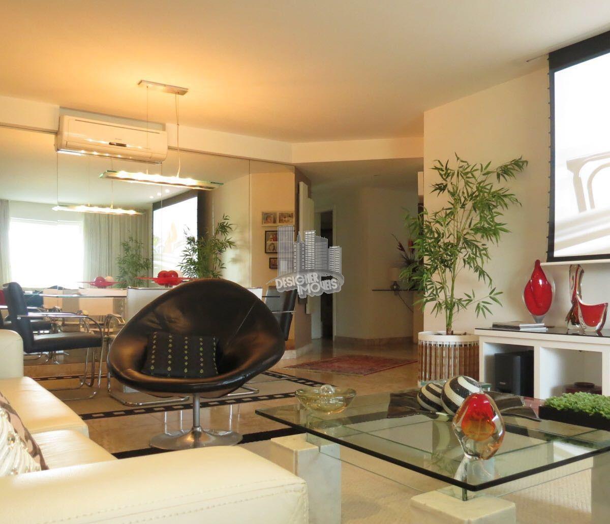 Apartamento Para Venda ou Aluguel no Condomínio Pedra de Itaúna - Rio de Janeiro - RJ - Barra da Tijuca - LRA4007 - 5