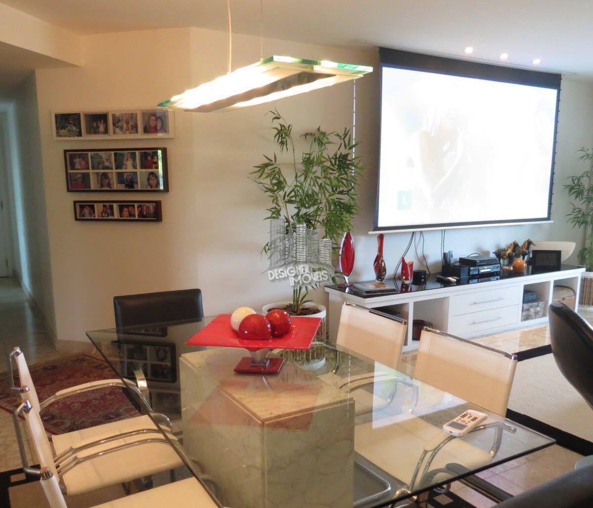 Apartamento Para Venda ou Aluguel no Condomínio Pedra de Itaúna - Rio de Janeiro - RJ - Barra da Tijuca - LRA4007 - 6