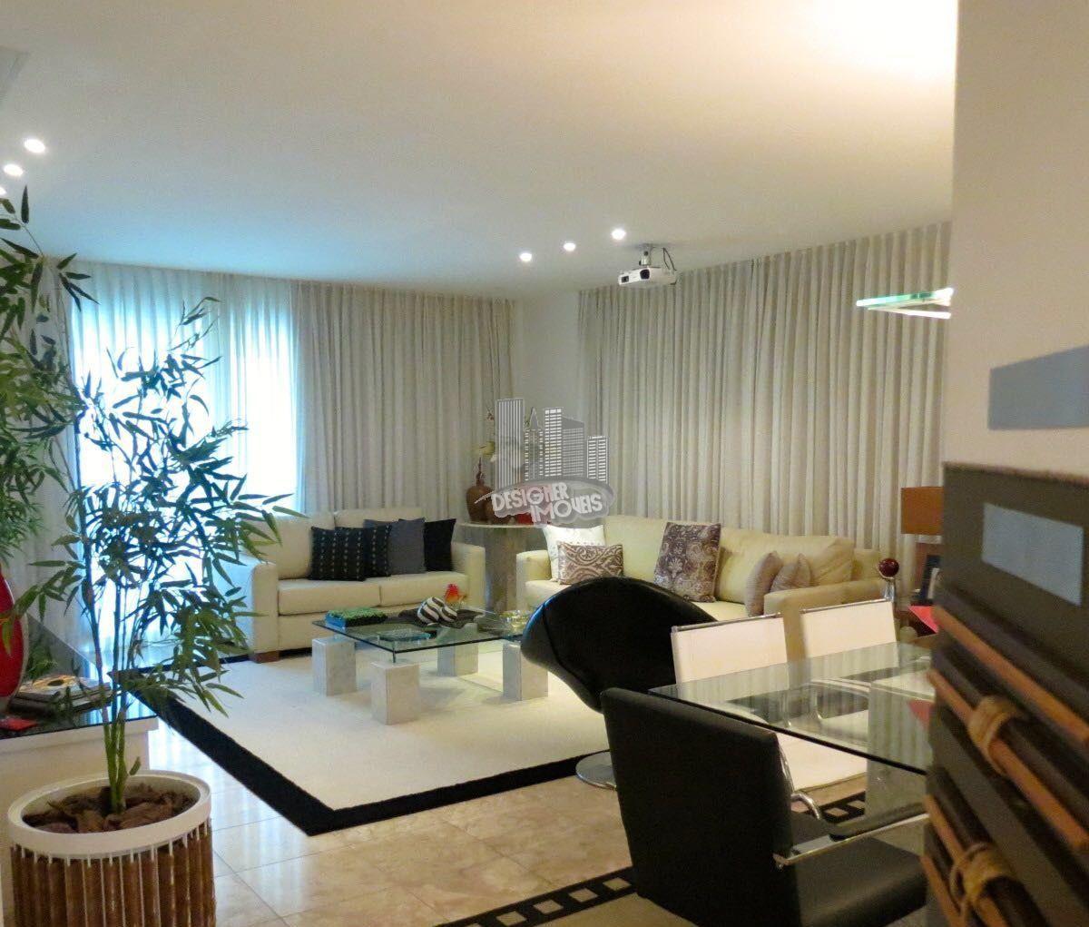Apartamento Para Venda ou Aluguel no Condomínio Pedra de Itaúna - Rio de Janeiro - RJ - Barra da Tijuca - LRA4007 - 7