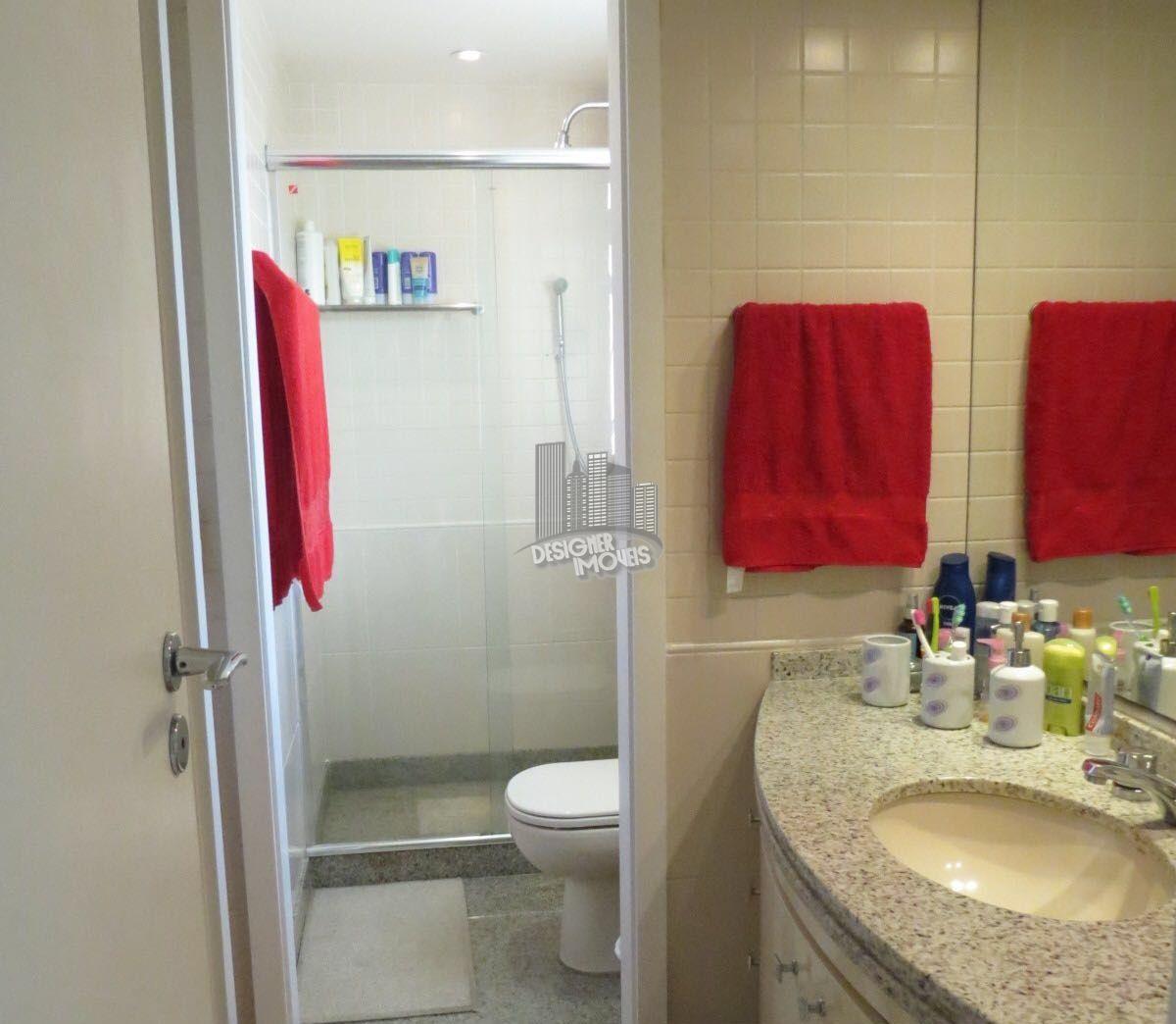 Apartamento Para Venda ou Aluguel no Condomínio Pedra de Itaúna - Rio de Janeiro - RJ - Barra da Tijuca - LRA4007 - 13