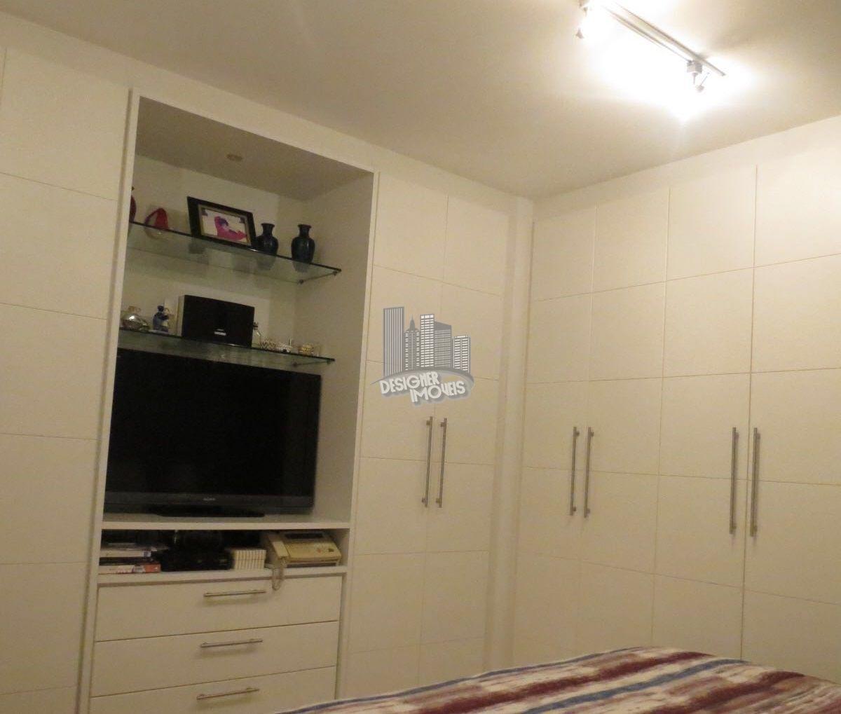 Apartamento Para Venda ou Aluguel no Condomínio Pedra de Itaúna - Rio de Janeiro - RJ - Barra da Tijuca - LRA4007 - 16