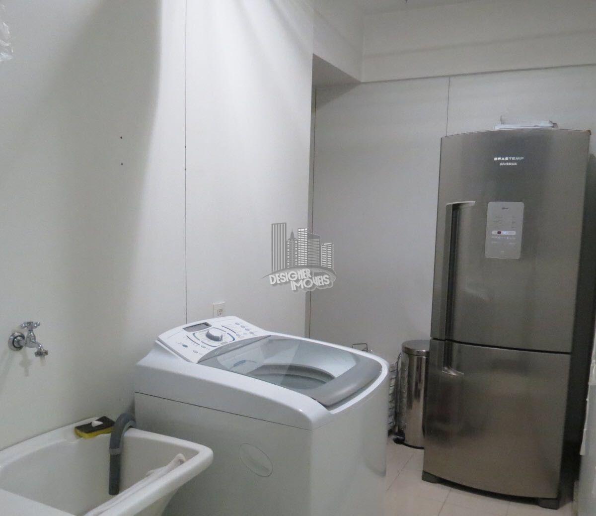 Apartamento Para Venda ou Aluguel no Condomínio Pedra de Itaúna - Rio de Janeiro - RJ - Barra da Tijuca - LRA4007 - 19