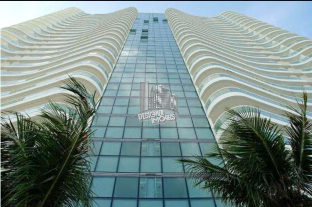 Apartamento Para Venda ou Aluguel no Condomínio Pedra de Itaúna - Rio de Janeiro - RJ - Barra da Tijuca - LRA4007 - 21