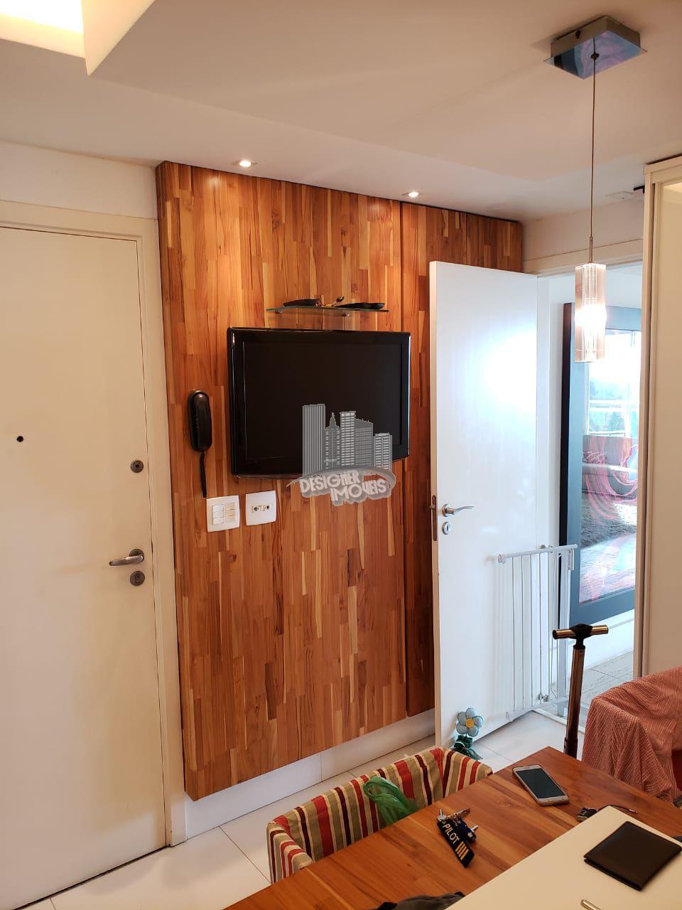 Apartamento À Venda no Condomínio Península Paradiso - Rio de Janeiro - RJ - Barra da Tijuca - VRA3015 - 16
