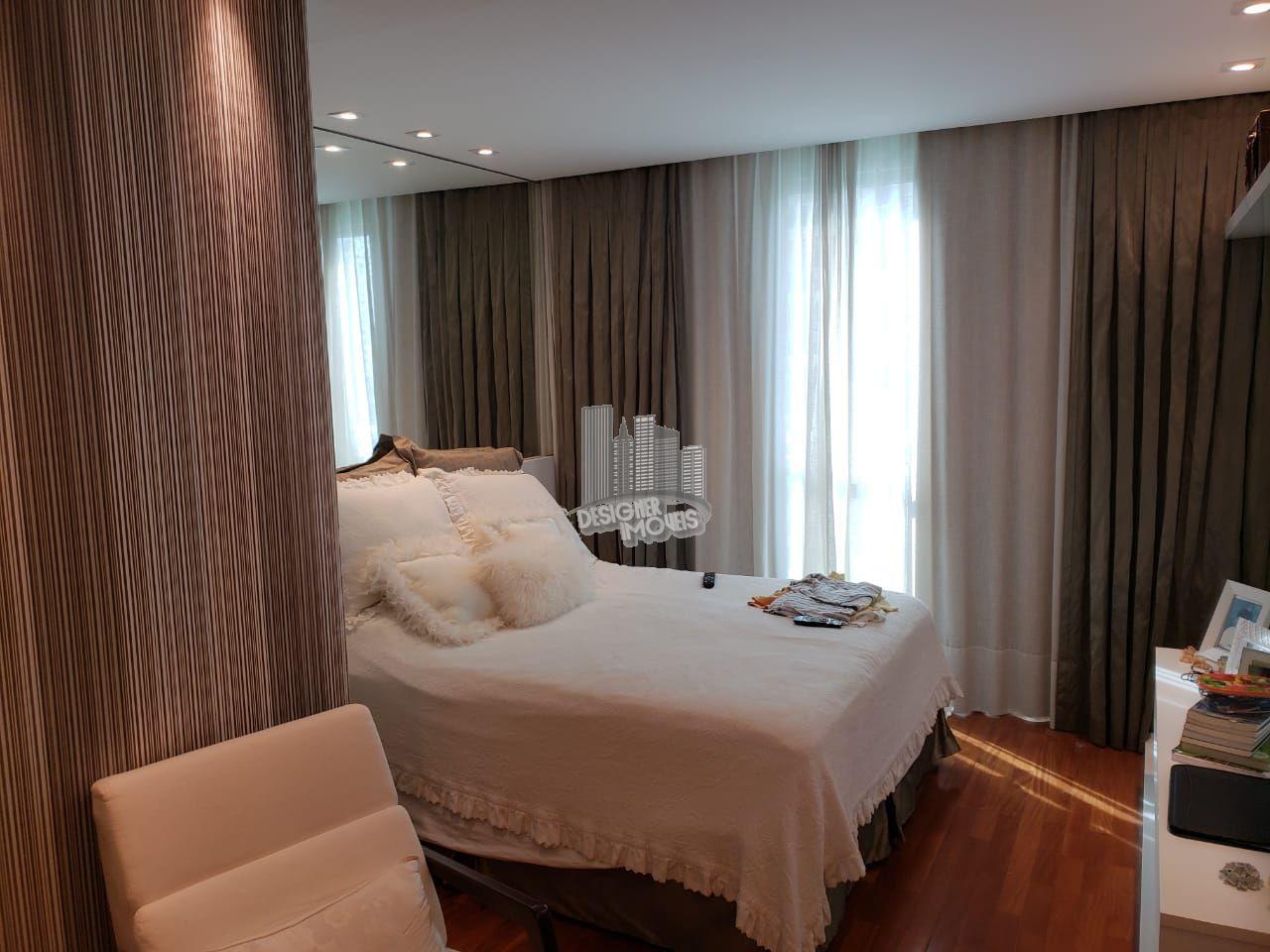 Apartamento À Venda no Condomínio Península Paradiso - Rio de Janeiro - RJ - Barra da Tijuca - VRA3015 - 7
