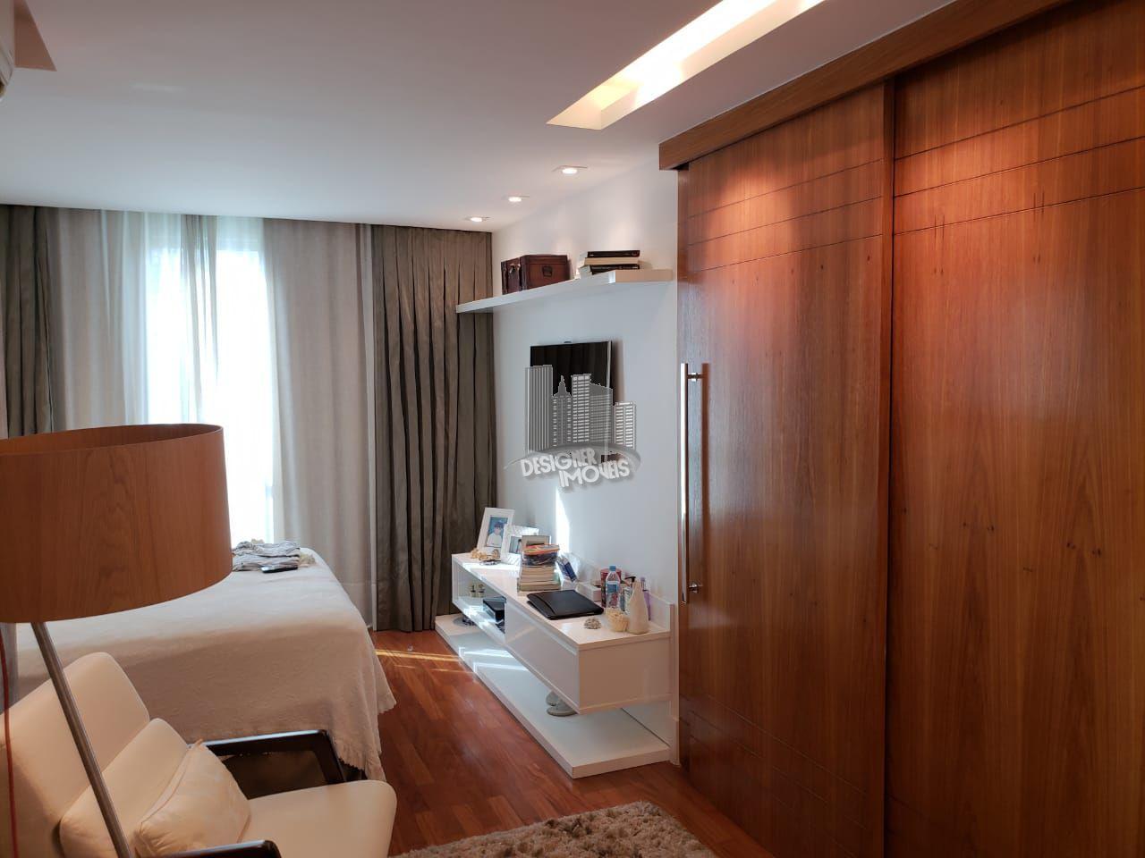 Apartamento À Venda no Condomínio Península Paradiso - Rio de Janeiro - RJ - Barra da Tijuca - VRA3015 - 8