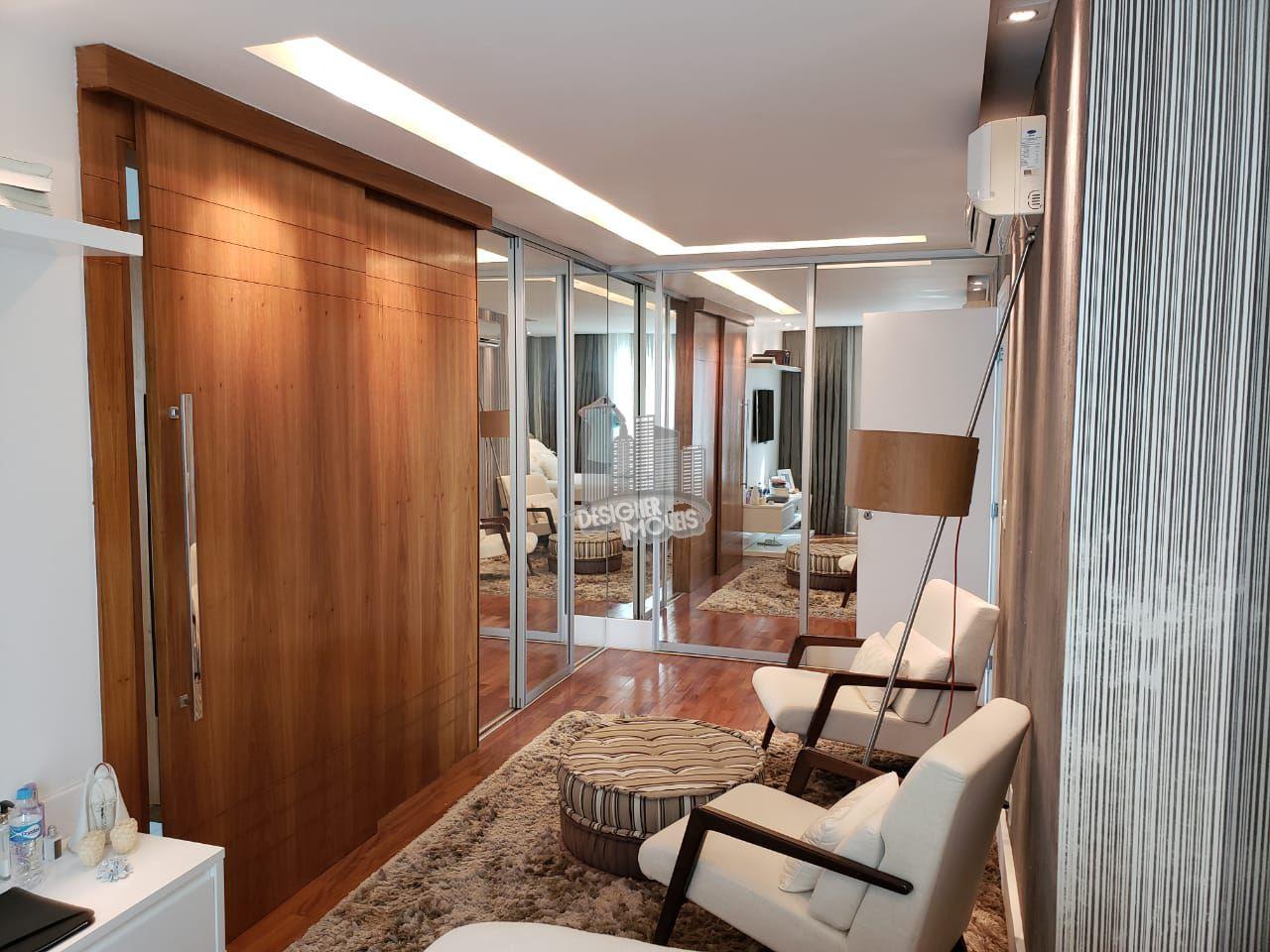 Apartamento À Venda no Condomínio Península Paradiso - Rio de Janeiro - RJ - Barra da Tijuca - VRA3015 - 9