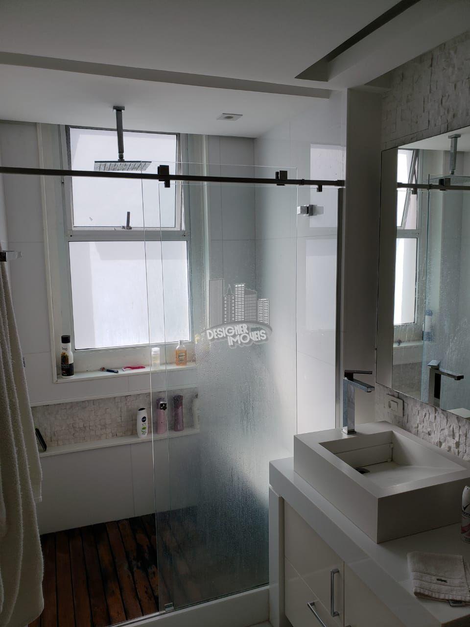 Apartamento À Venda no Condomínio Península Paradiso - Rio de Janeiro - RJ - Barra da Tijuca - VRA3015 - 10