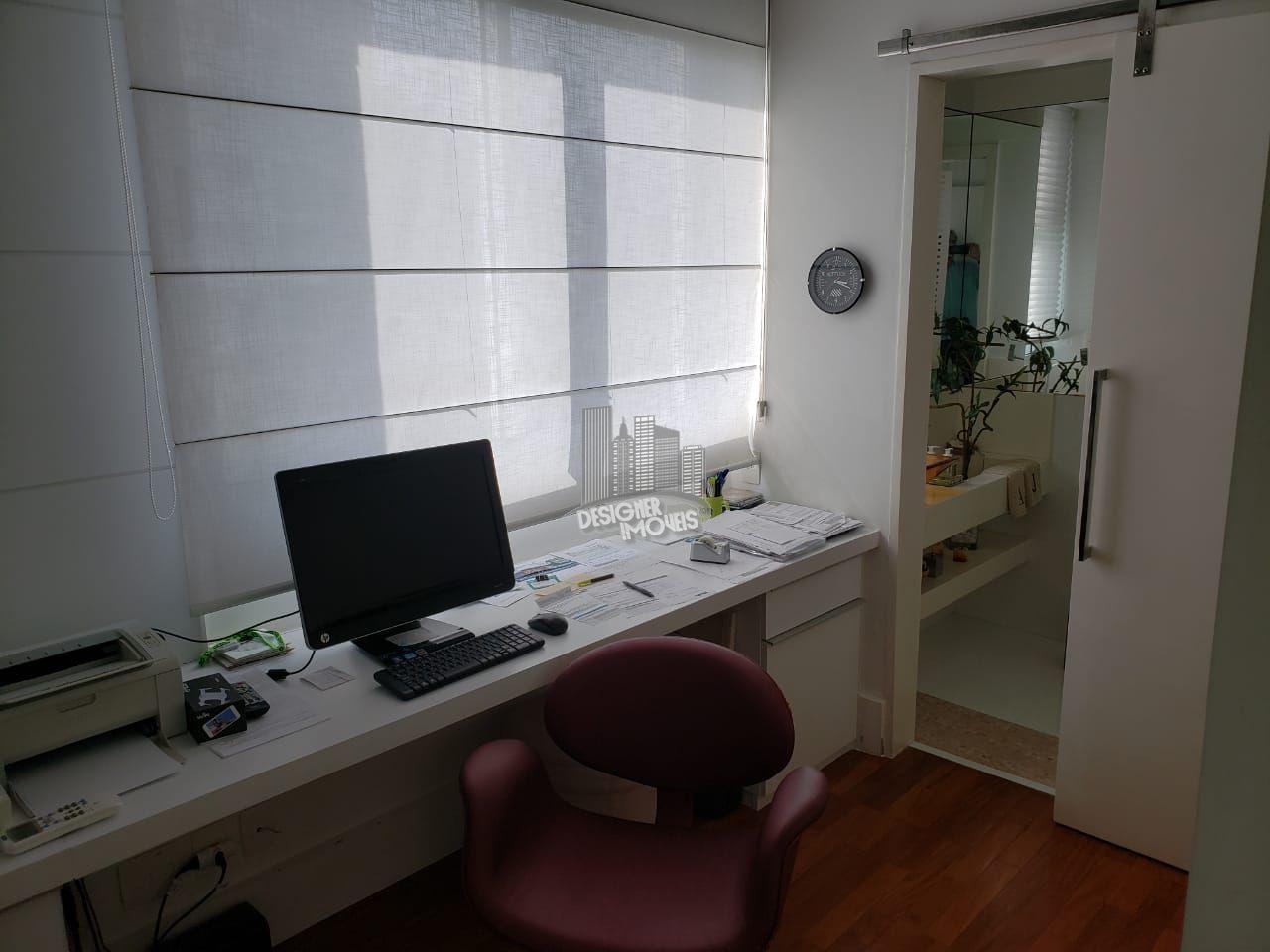 Apartamento À Venda no Condomínio Península Paradiso - Rio de Janeiro - RJ - Barra da Tijuca - VRA3015 - 11