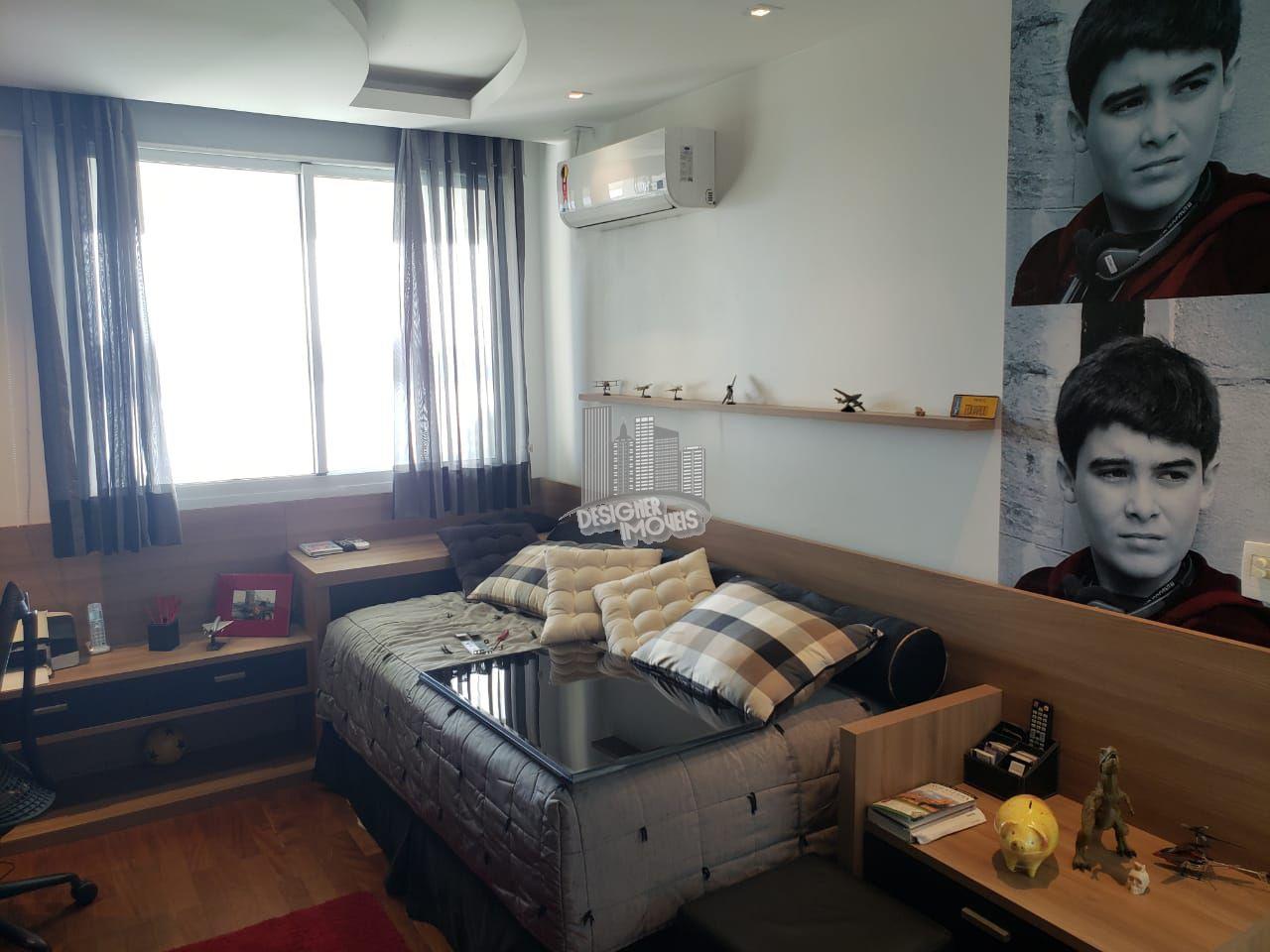 Apartamento À Venda no Condomínio Península Paradiso - Rio de Janeiro - RJ - Barra da Tijuca - VRA3015 - 13
