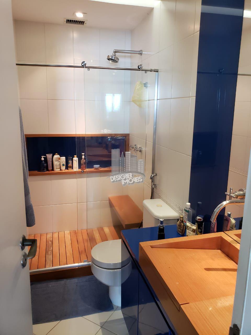 Apartamento À Venda no Condomínio Península Paradiso - Rio de Janeiro - RJ - Barra da Tijuca - VRA3015 - 14