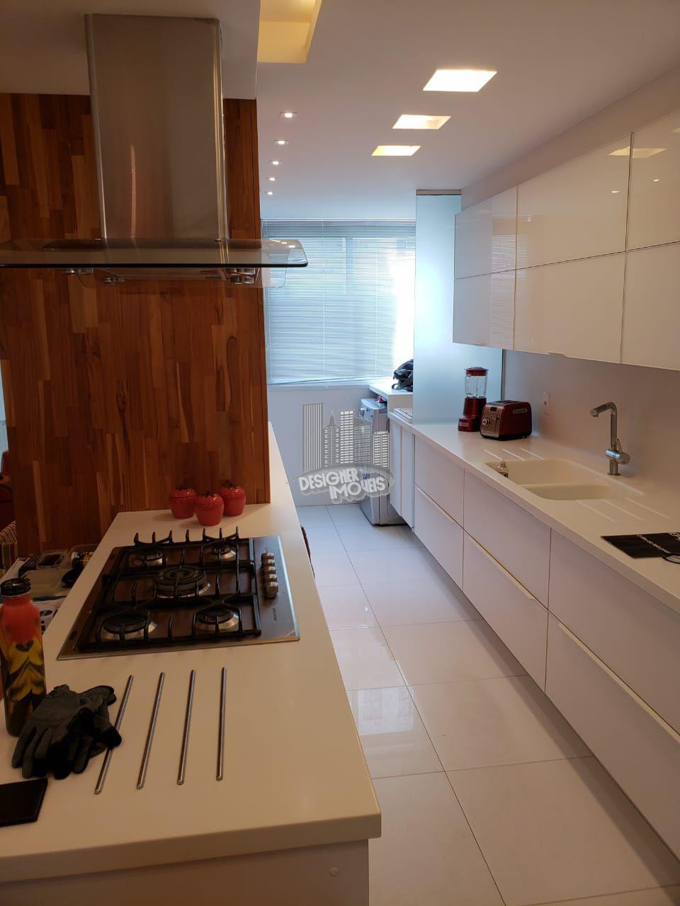 Apartamento À Venda no Condomínio Península Paradiso - Rio de Janeiro - RJ - Barra da Tijuca - VRA3015 - 18