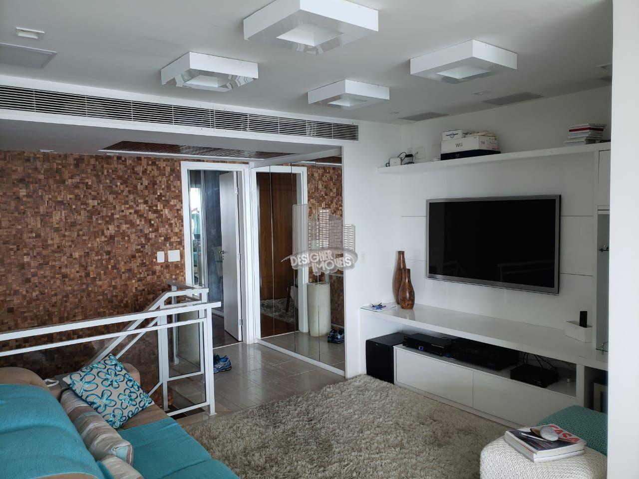 Apartamento À Venda no Condomínio Península Paradiso - Rio de Janeiro - RJ - Barra da Tijuca - VRA3015 - 20