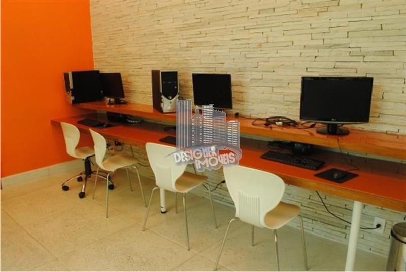 Apartamento À Venda no Condomínio Península Paradiso - Rio de Janeiro - RJ - Barra da Tijuca - VRA3015 - 25