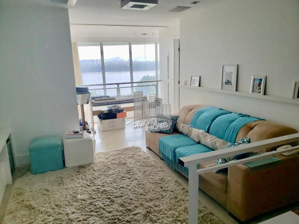 Apartamento À Venda no Condomínio Península Paradiso - Rio de Janeiro - RJ - Barra da Tijuca - VRA3015 - 21