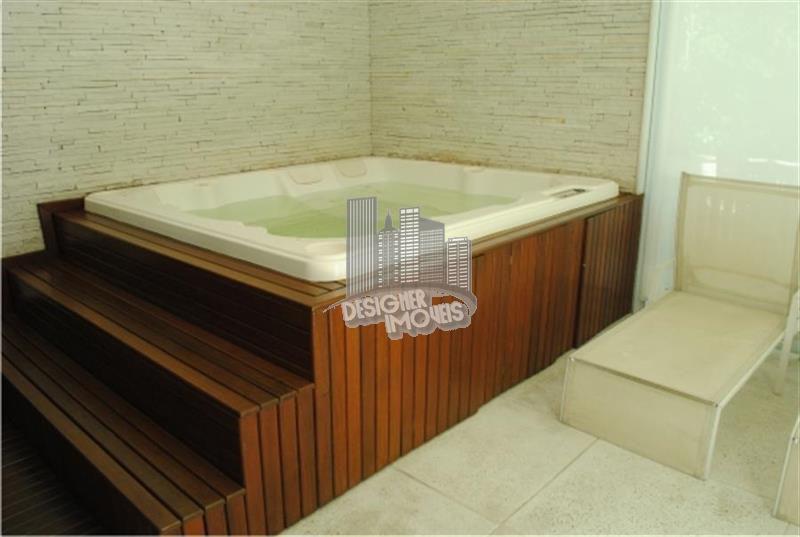 Apartamento À Venda no Condomínio Península Paradiso - Rio de Janeiro - RJ - Barra da Tijuca - VRA3015 - 23