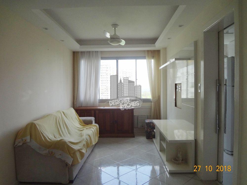 Apartamento 2 quartos à venda Rio de Janeiro,RJ - R$ 430.000 - LRA2008 - 1