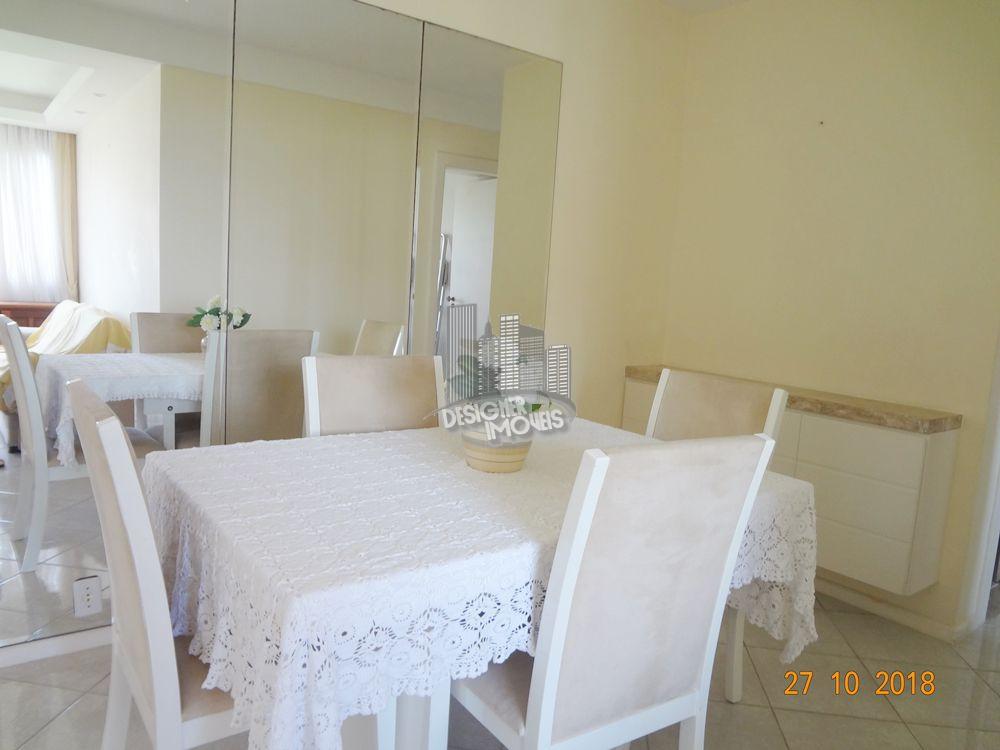 Apartamento 2 quartos à venda Rio de Janeiro,RJ - R$ 430.000 - LRA2008 - 5