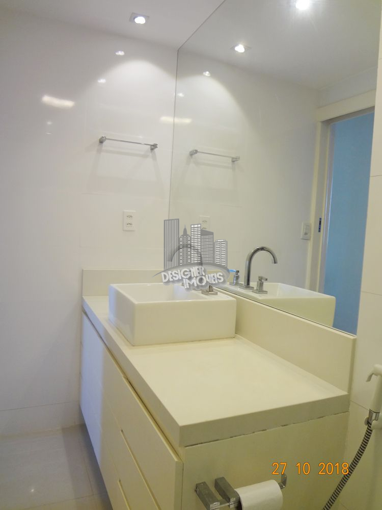 Apartamento 2 quartos à venda Rio de Janeiro,RJ - R$ 430.000 - LRA2008 - 6
