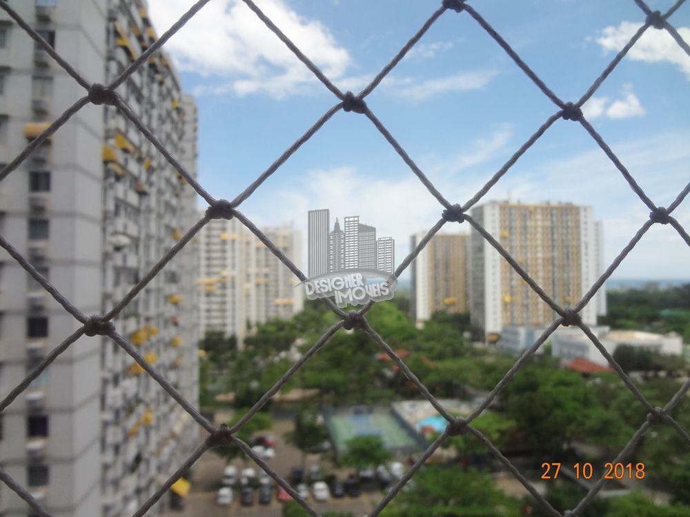 Apartamento 2 quartos à venda Rio de Janeiro,RJ - R$ 430.000 - LRA2008 - 11