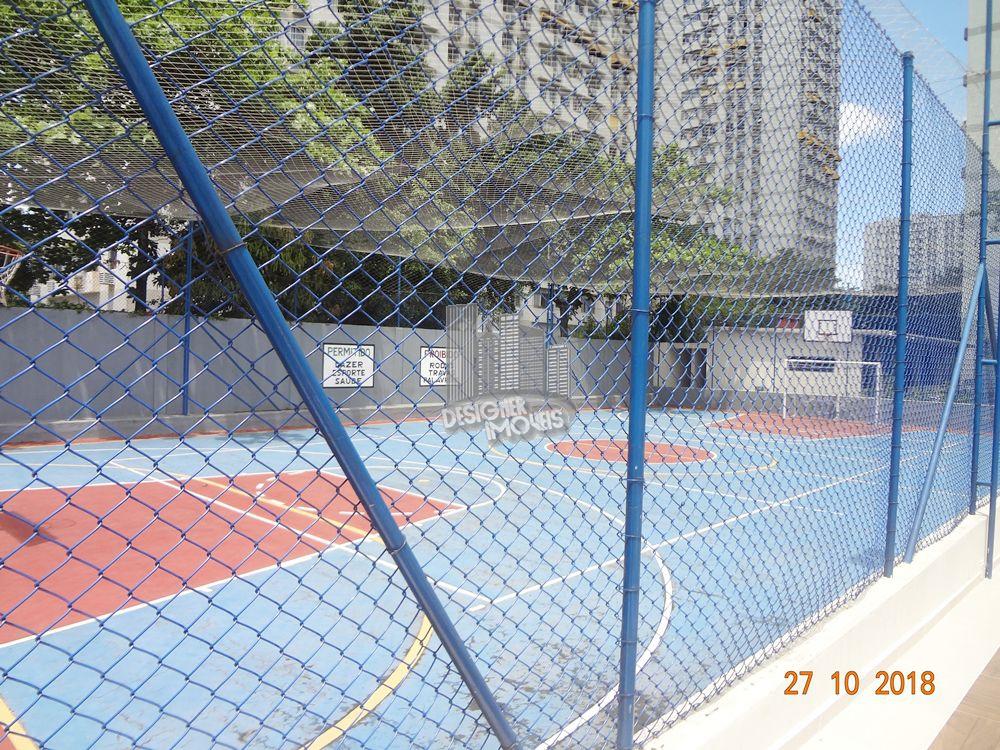 Apartamento 2 quartos à venda Rio de Janeiro,RJ - R$ 430.000 - LRA2008 - 22