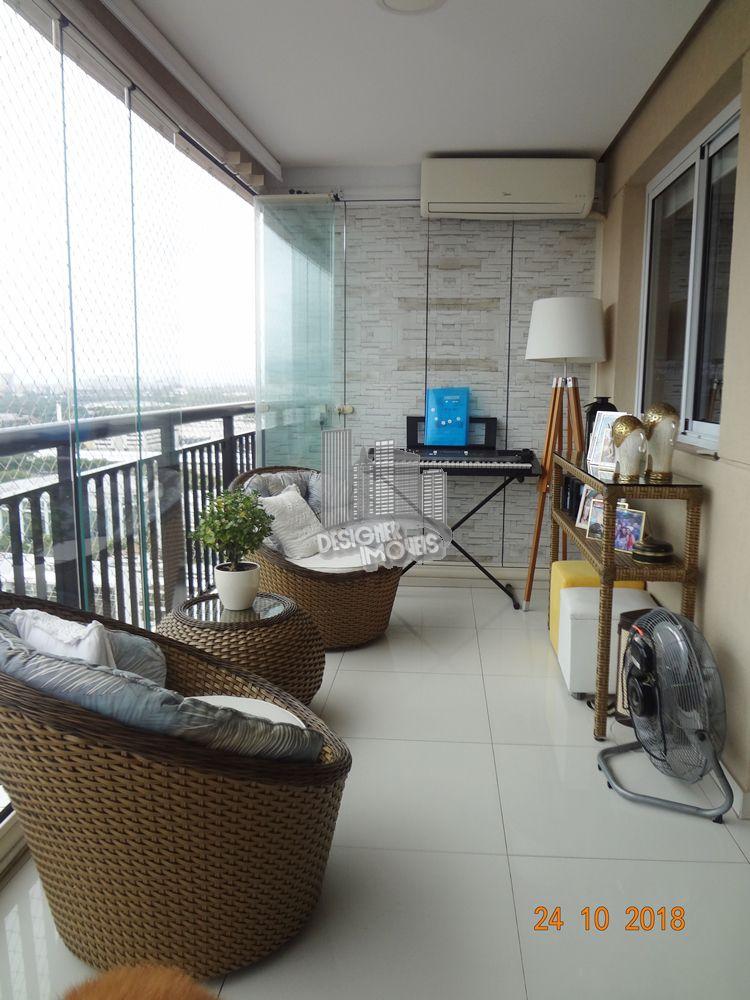 Apartamento À Venda no Condomínio Península Way - Rio de Janeiro - RJ - Barra da Tijuca - VLRA2009 - 2