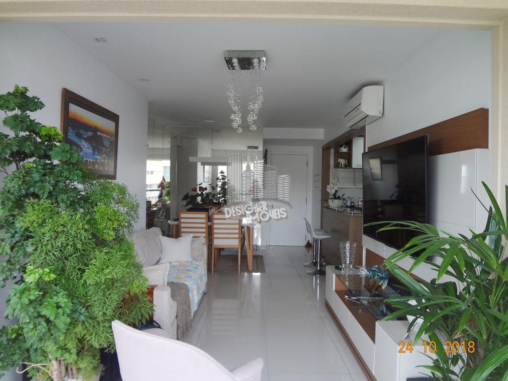 Apartamento À Venda no Condomínio Península Way - Rio de Janeiro - RJ - Barra da Tijuca - VLRA2009 - 4