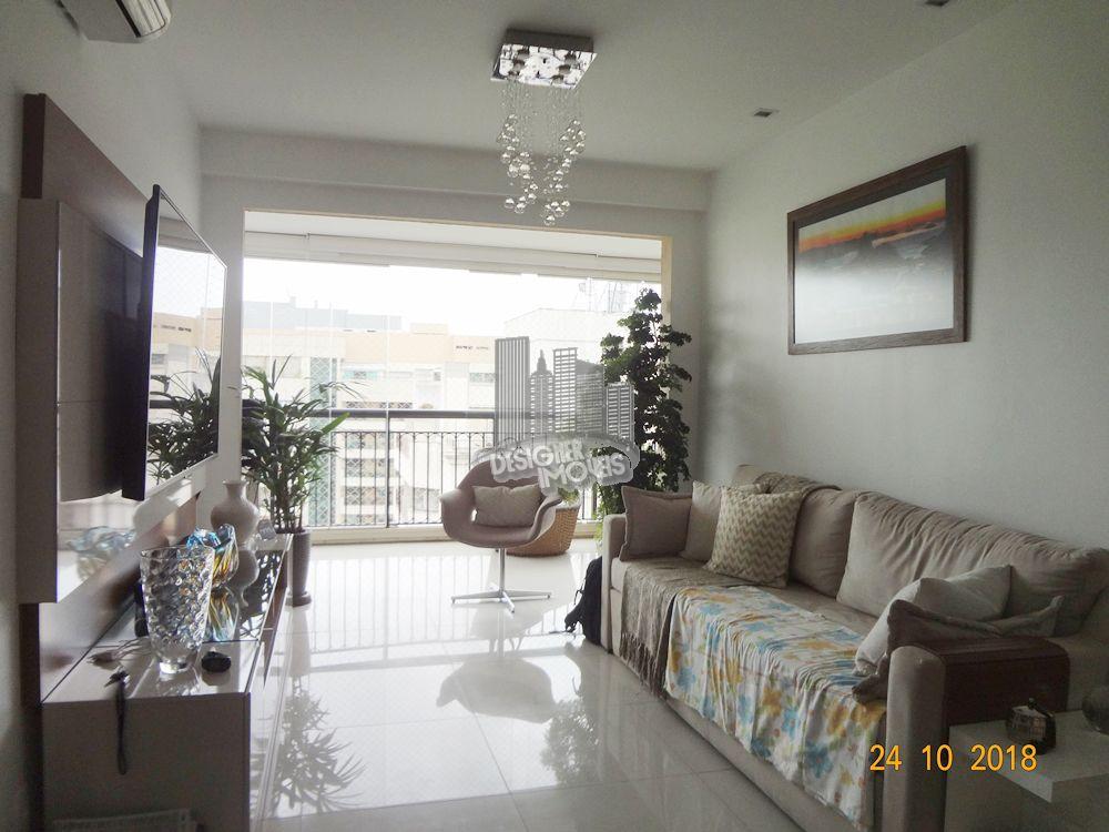 Apartamento À Venda no Condomínio Península Way - Rio de Janeiro - RJ - Barra da Tijuca - VLRA2009 - 5