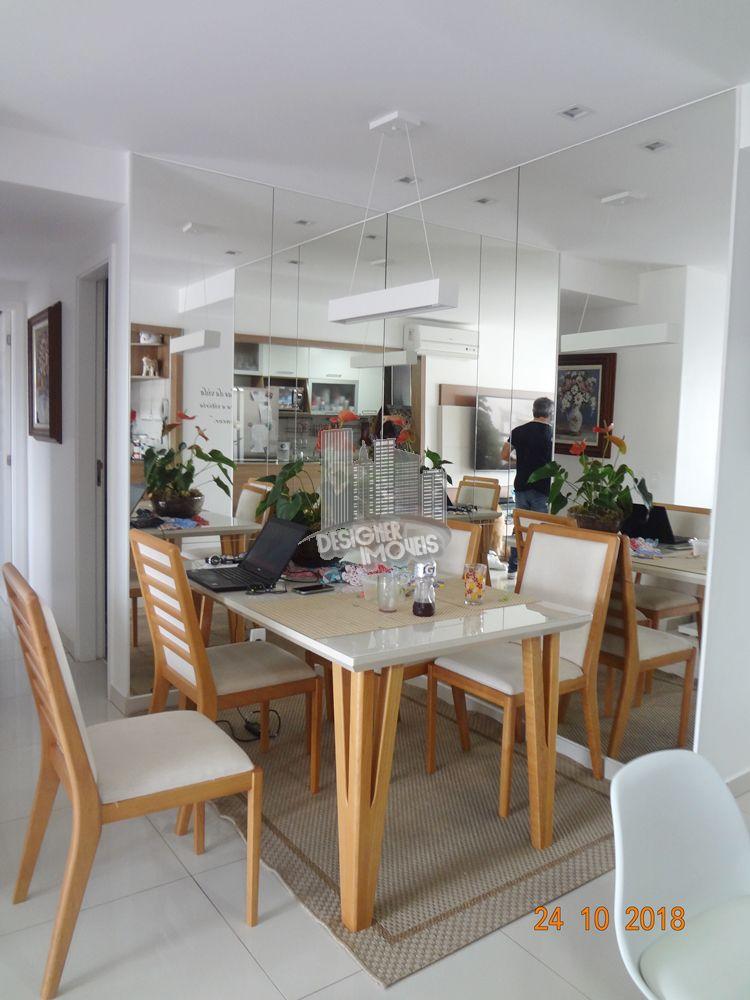 Apartamento À Venda no Condomínio Península Way - Rio de Janeiro - RJ - Barra da Tijuca - VLRA2009 - 6