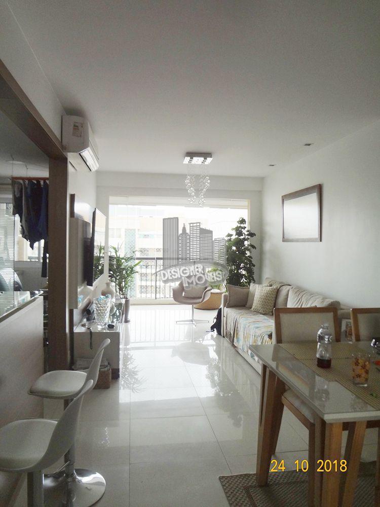 Apartamento À Venda no Condomínio Península Way - Rio de Janeiro - RJ - Barra da Tijuca - VLRA2009 - 7