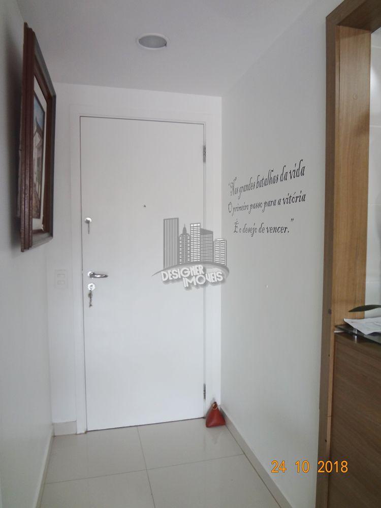 Apartamento À Venda no Condomínio Península Way - Rio de Janeiro - RJ - Barra da Tijuca - VLRA2009 - 8