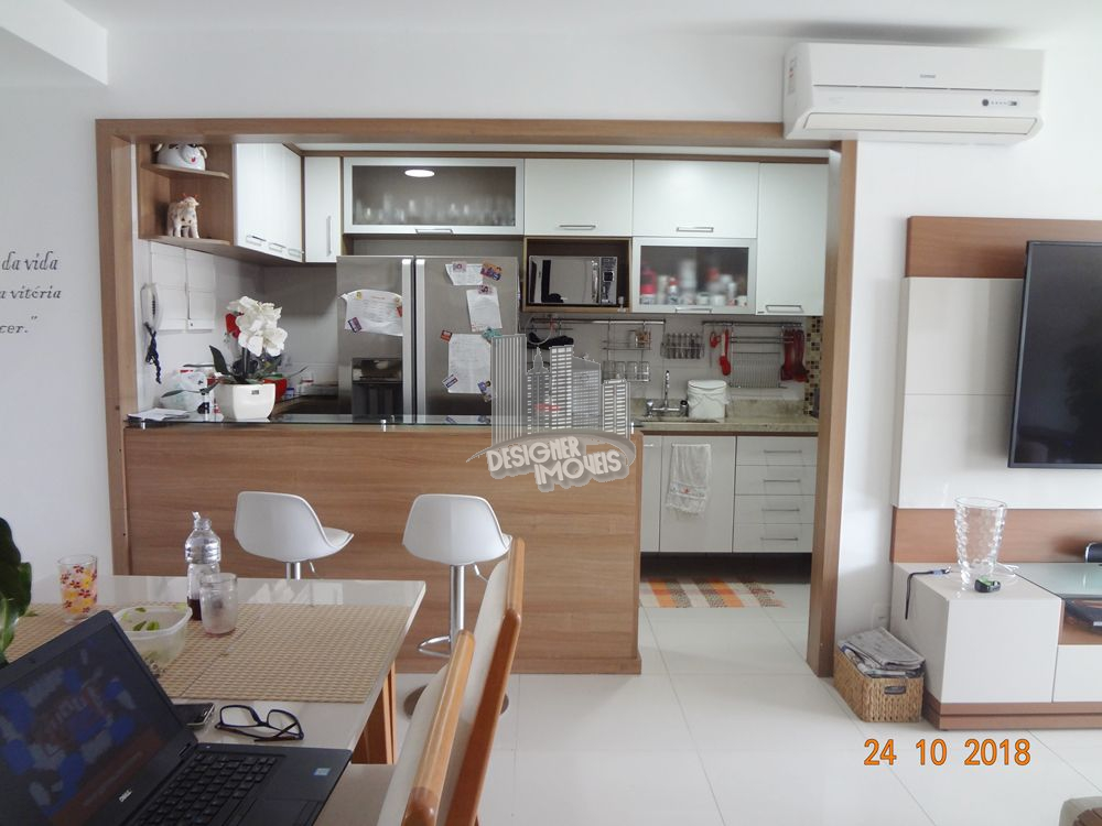 Apartamento À Venda no Condomínio Península Way - Rio de Janeiro - RJ - Barra da Tijuca - VLRA2009 - 9