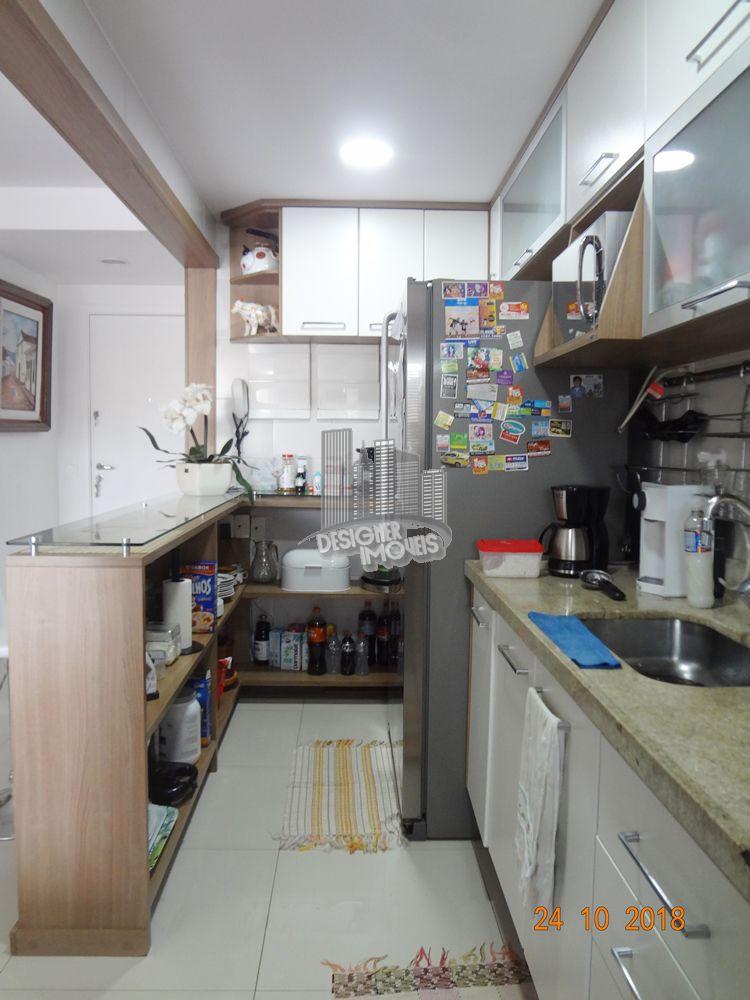 Apartamento À Venda no Condomínio Península Way - Rio de Janeiro - RJ - Barra da Tijuca - VLRA2009 - 10