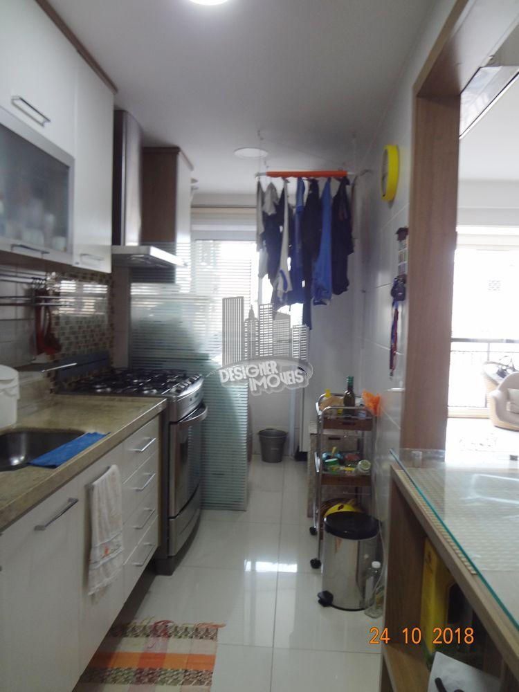 Apartamento À Venda no Condomínio Península Way - Rio de Janeiro - RJ - Barra da Tijuca - VLRA2009 - 11