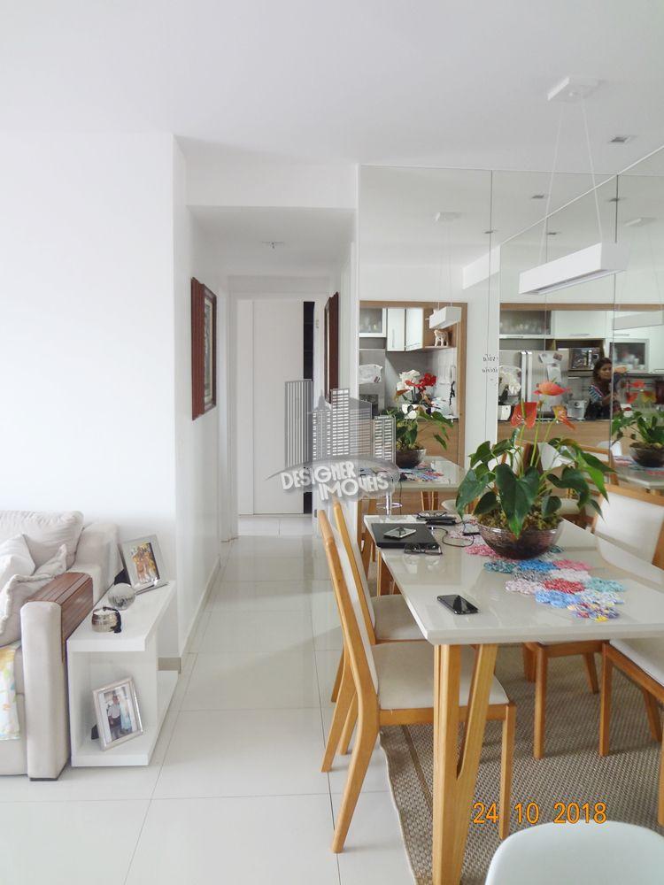 Apartamento À Venda no Condomínio Península Way - Rio de Janeiro - RJ - Barra da Tijuca - VLRA2009 - 12