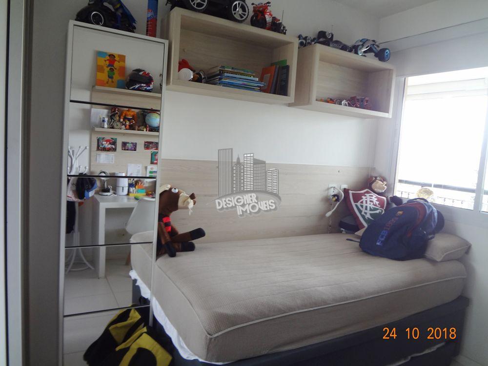 Apartamento À Venda no Condomínio Península Way - Rio de Janeiro - RJ - Barra da Tijuca - VLRA2009 - 14